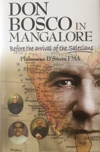 "India – Presentazione del libro ""Don Bosco in Mangalore"""