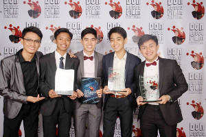 Philippines – Third Don Bosco Film Festival 2017