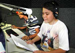 Brésil-Radio Don Bosco, FM 96.1