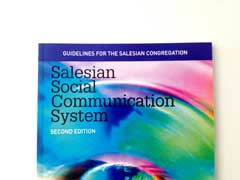 7.8 The Social Communication Team