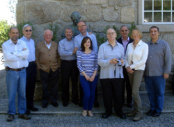 Salesian publishers meet at Porto
