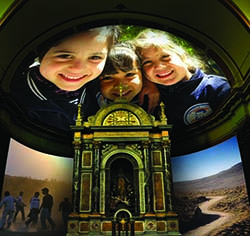 Argentina - The Museum of Don Bosco, a space for a living encounter