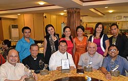 Philippines - Salesians won four Catholic Mass Media Awards and one Special Citation