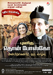 A film on Don Bosco to mark the Bicentenary