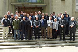Croatia - The ongoing formation of Salesians